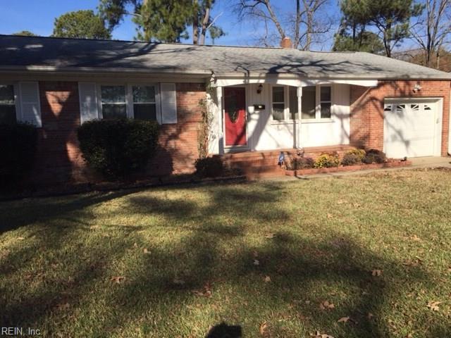 3728 Peake Rd, Norfolk, VA 23502 (MLS #10166906) :: Chantel Ray Real Estate