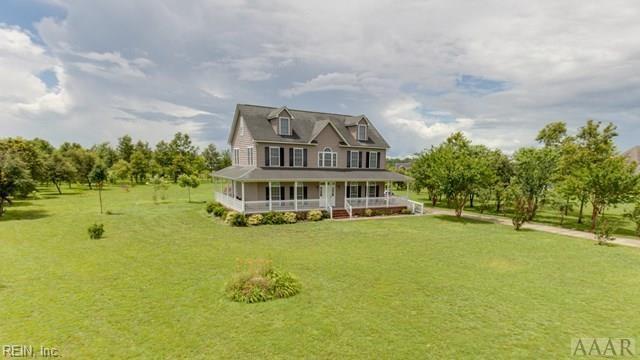 260 Regency Cir, Moyock, NC 27958 (MLS #10167446) :: Chantel Ray Real Estate