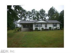 7188 Hicksford Rd, Southampton County, VA 23844 (#10167706) :: Berkshire Hathaway HomeServices Towne Realty