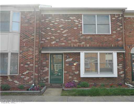 1941 Darnell Dr, Virginia Beach, VA 23455 (#10167717) :: Austin James Real Estate