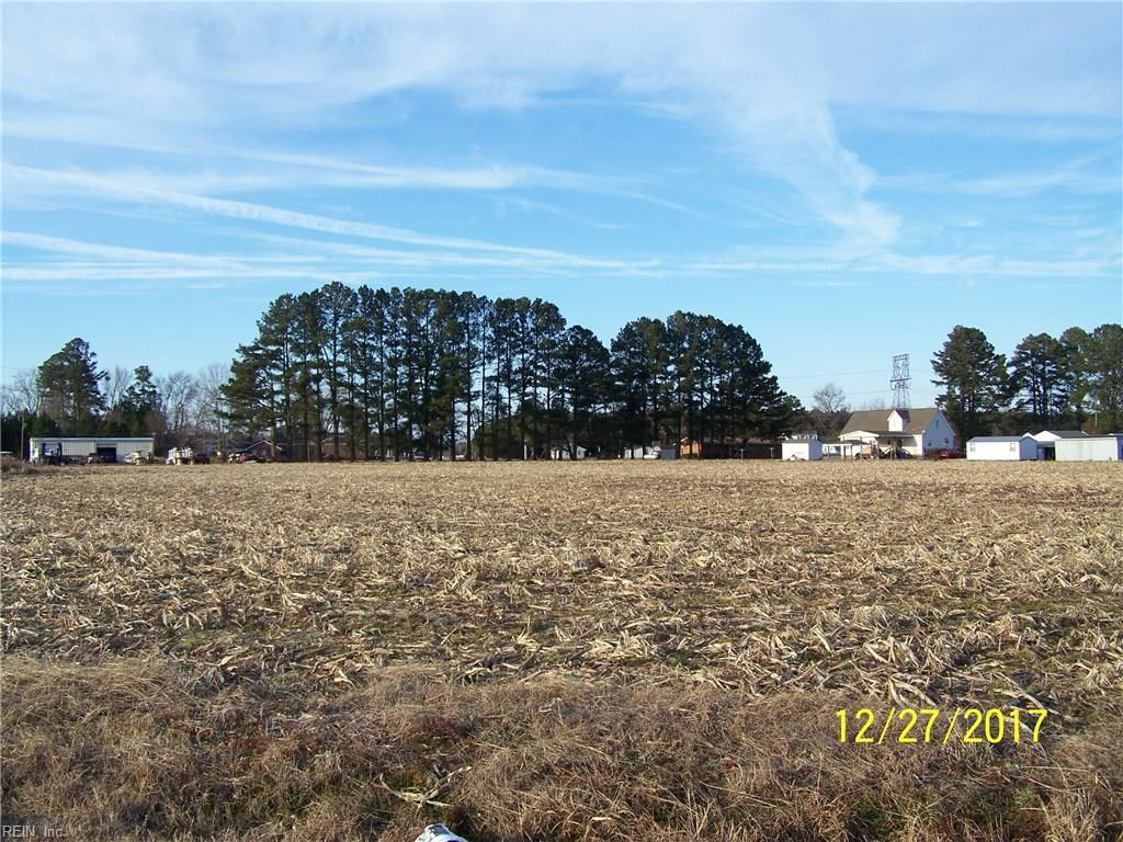 19+ Ac Ball Park Rd - Photo 1