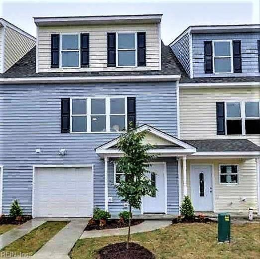 5809 Miss Coral Ct, Virginia Beach, VA 23462 (MLS #10167921) :: Chantel Ray Real Estate