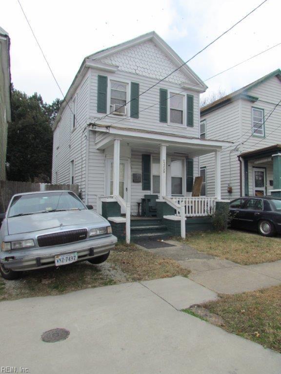 1405 Proescher St, Norfolk, VA 23504 (#10167985) :: Atkinson Realty