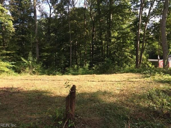 0.21 Ac. Fairview Dr, New Kent County, VA 23141 (#10168105) :: The Kris Weaver Real Estate Team