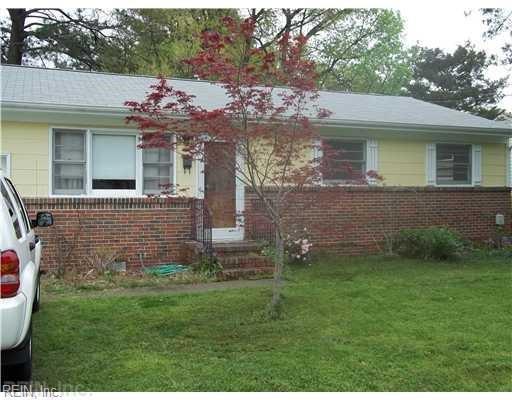 3220 Humboldt St, Norfolk, VA 23513 (#10168574) :: Austin James Real Estate
