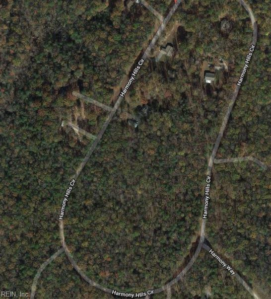 Lot 29 Harmony Hills Cir, Northumberland County, VA 22473 (#10168576) :: Abbitt Realty Co.