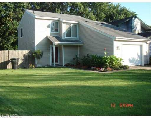 1656 Guthrie St, Virginia Beach, VA 23464 (MLS #10168847) :: Chantel Ray Real Estate