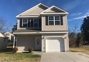 4143 Franklin St, Chesapeake, VA 23324 (#10169234) :: Rocket Real Estate