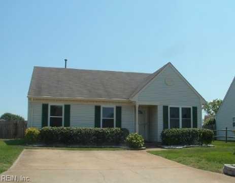 1065 Debaca Ct, Virginia Beach, VA 23454 (#10169811) :: Berkshire Hathaway HomeServices Towne Realty