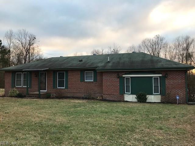 971 Hwy 343 N Hwy, Camden County, NC 27976 (MLS #10170006) :: Chantel Ray Real Estate