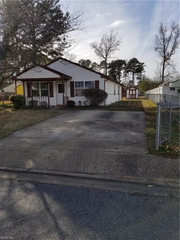 211 Marlene St, Virginia Beach, VA 23452 (#10170070) :: Green Tree Realty Hampton Roads