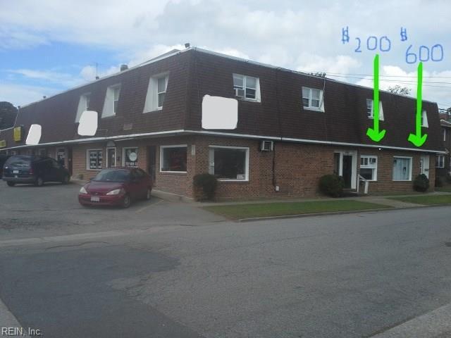 1507 Halstead Ave B, Norfolk, VA 23502 (#10170136) :: Berkshire Hathaway HomeServices Towne Realty