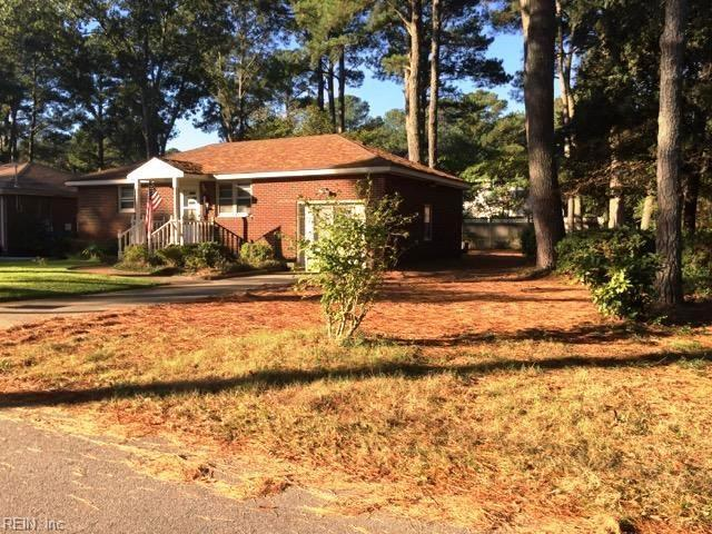2237 Oak St, Virginia Beach, VA 23451 (#10170303) :: Berkshire Hathaway HomeServices Towne Realty