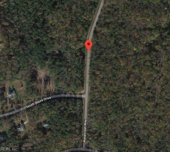 4.14 Ac Watercrest Way, Gloucester County, VA 23061 (#10170338) :: Resh Realty Group