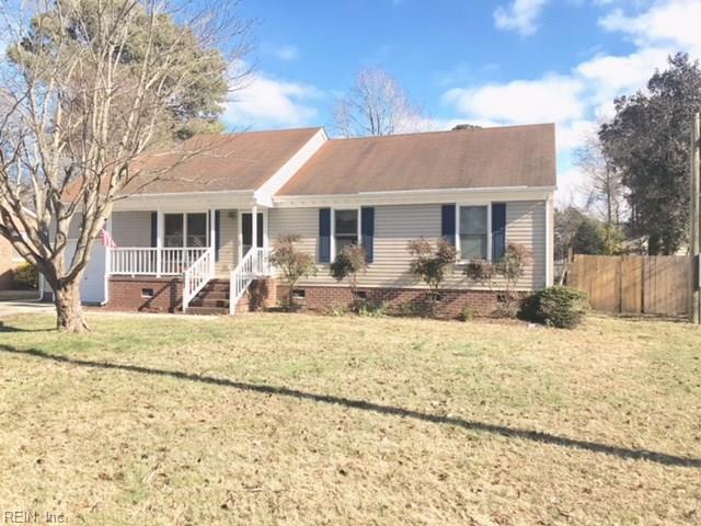 527 Akron Ave, Chesapeake, VA 23322 (#10170381) :: Rocket Real Estate