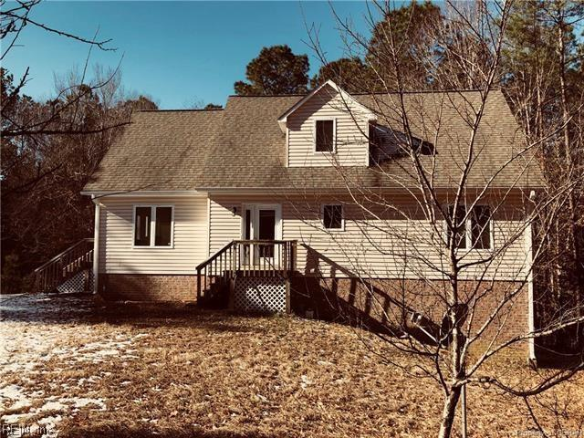 10675 Graceland Farms Rd, Gloucester County, VA 23061 (#10170408) :: Abbitt Realty Co.