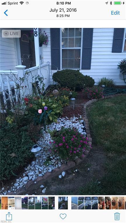808 Old Point Ave, Hampton, VA 23663 (MLS #10170528) :: Chantel Ray Real Estate