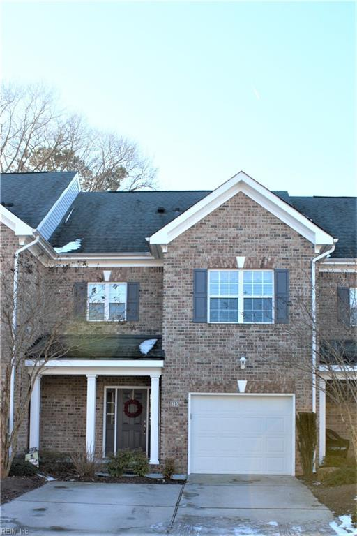 813 Westbrook Ln, Chesapeake, VA 23320 (#10171069) :: Austin James Real Estate
