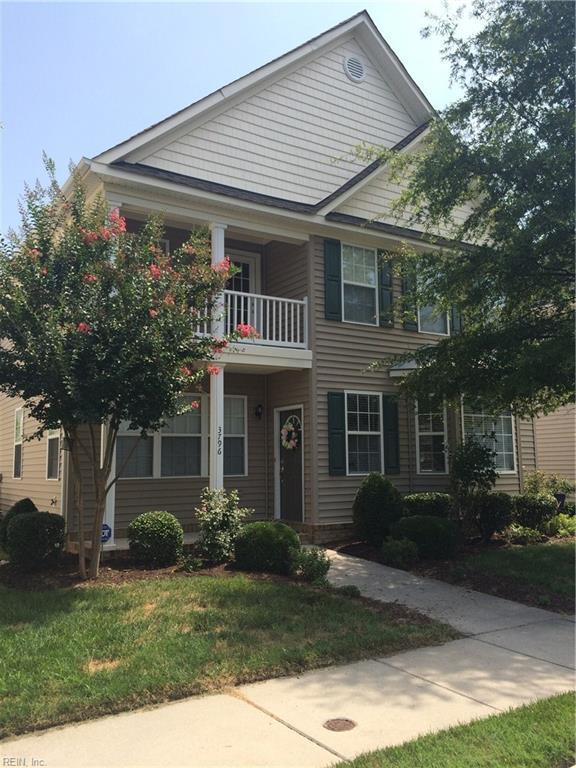 3796 Cainhoy Ln, Virginia Beach, VA 23462 (#10171179) :: Austin James Real Estate