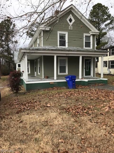 6415 Whaleyville Blvd, Suffolk, VA 23438 (#10172256) :: Austin James Real Estate