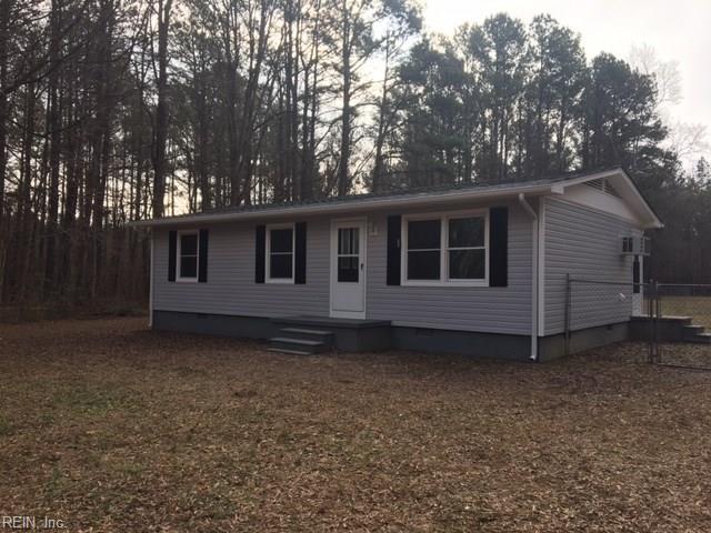 26062 Sussex Dr, Sussex County, VA 23890 (#10172257) :: The Kris Weaver Real Estate Team