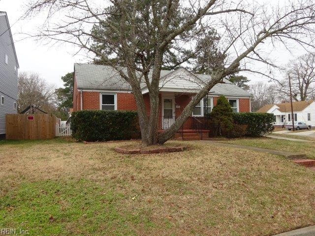 6151 Wayne Cir, Norfolk, VA 23513 (#10172266) :: Rocket Real Estate