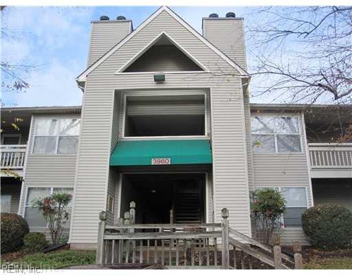 3960 Appaloosa Ln, Newport News, VA 23602 (#10172267) :: Rocket Real Estate