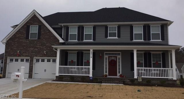 564 Wood Nymph Ln, Chesapeake, VA 23323 (#10173356) :: Abbitt Realty Co.