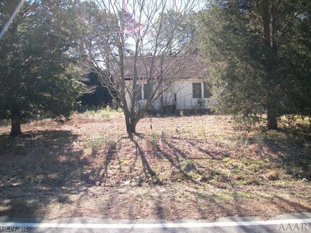 130 N Spot Rd, Currituck County, NC 27966 (#10173856) :: Abbitt Realty Co.