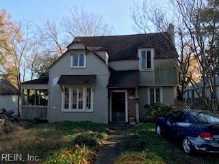 128 N Fourth St, Hampton, VA 23664 (#10174146) :: Austin James Real Estate