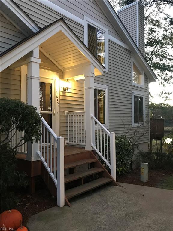 2639 Cove Point Pl, Virginia Beach, VA 23454 (MLS #10174328) :: Chantel Ray Real Estate