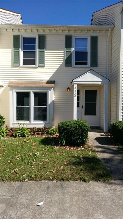 4730 Woods Edge Rd, Virginia Beach, VA 23462 (MLS #10174495) :: Chantel Ray Real Estate