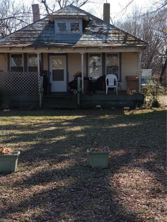 1676 Briarfield Rd, Hampton, VA 23669 (#10174498) :: Abbitt Realty Co.
