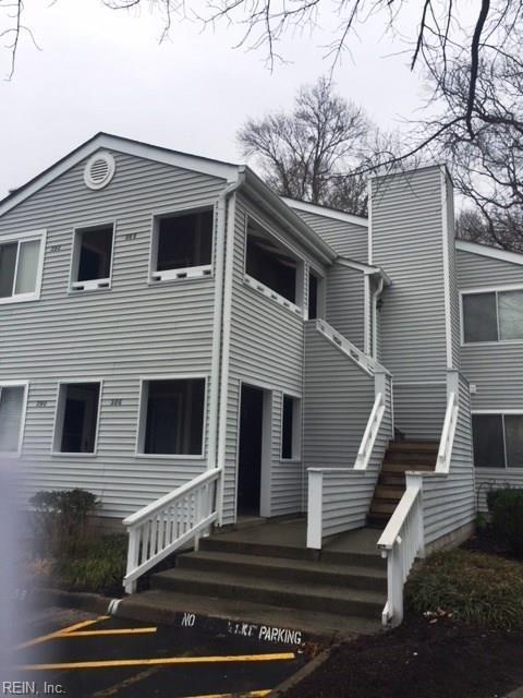 288 Nantucket Pl, Newport News, VA 23606 (#10174605) :: Green Tree Realty Hampton Roads