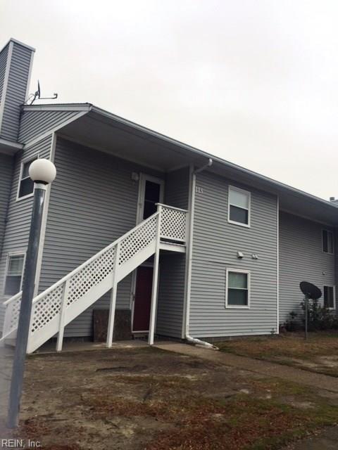 113 Roane Dr E, Hampton, VA 23669 (#10174610) :: Austin James Real Estate