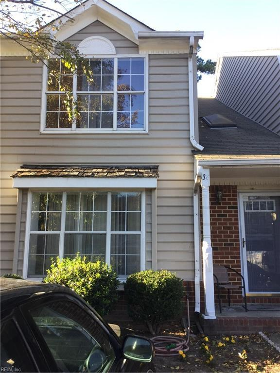 38 Candlelight Ln, Portsmouth, VA 23703 (#10174630) :: Abbitt Realty Co.