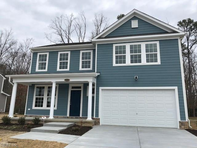 4030 Ravine Gap Dr, Suffolk, VA 23434 (#10174668) :: Abbitt Realty Co.