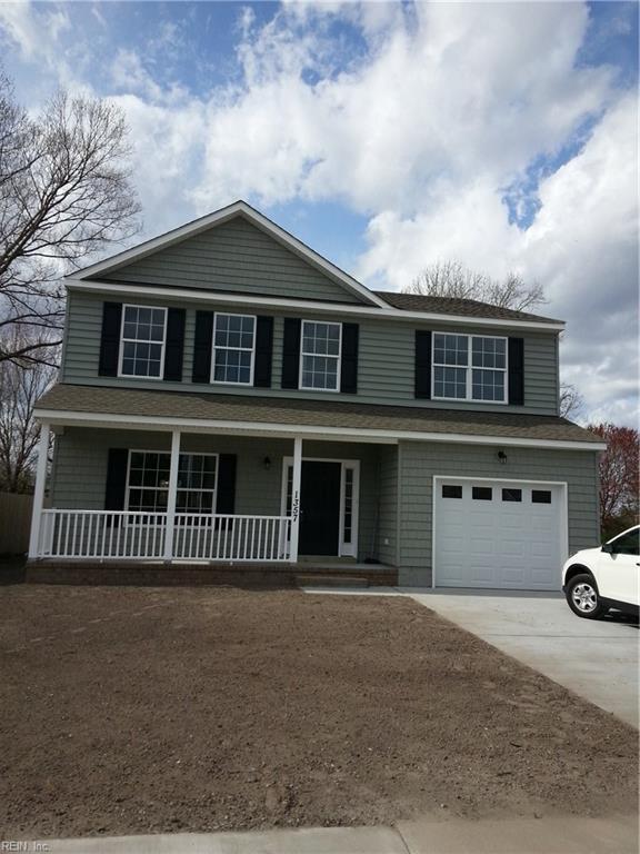 1325 Ferry Point Rd, Virginia Beach, VA 23464 (MLS #10174805) :: Chantel Ray Real Estate