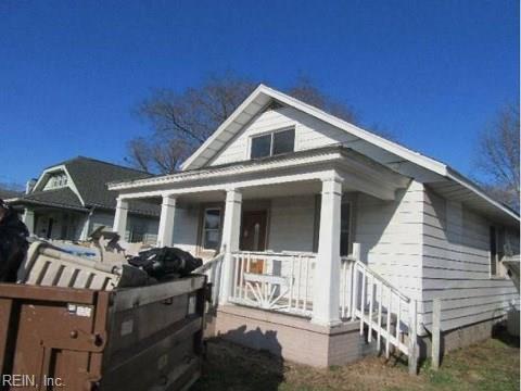 244 Pocahontas Pl, Hampton, VA 23661 (#10175045) :: Abbitt Realty Co.