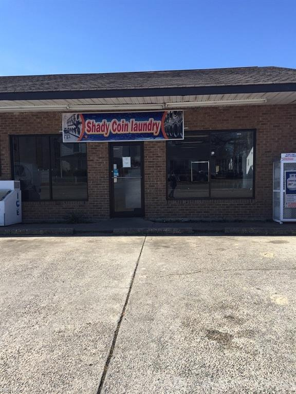 409 Pretlow St, Franklin, VA 23851 (#10175147) :: Atlantic Sotheby's International Realty