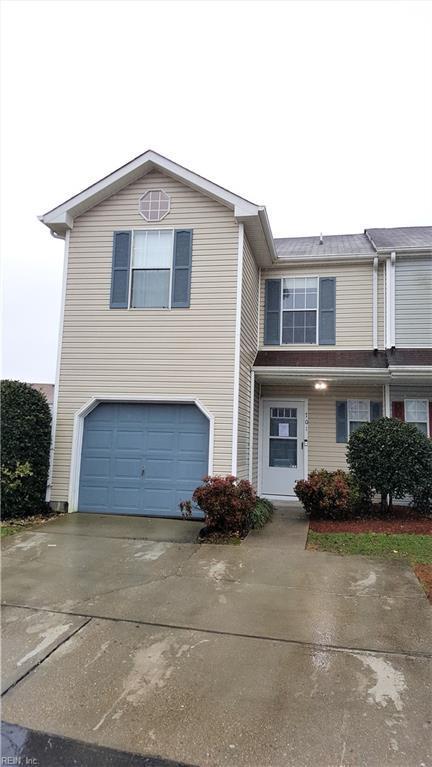 701 Aylesbury Dr, Virginia Beach, VA 23462 (#10175180) :: Austin James Real Estate