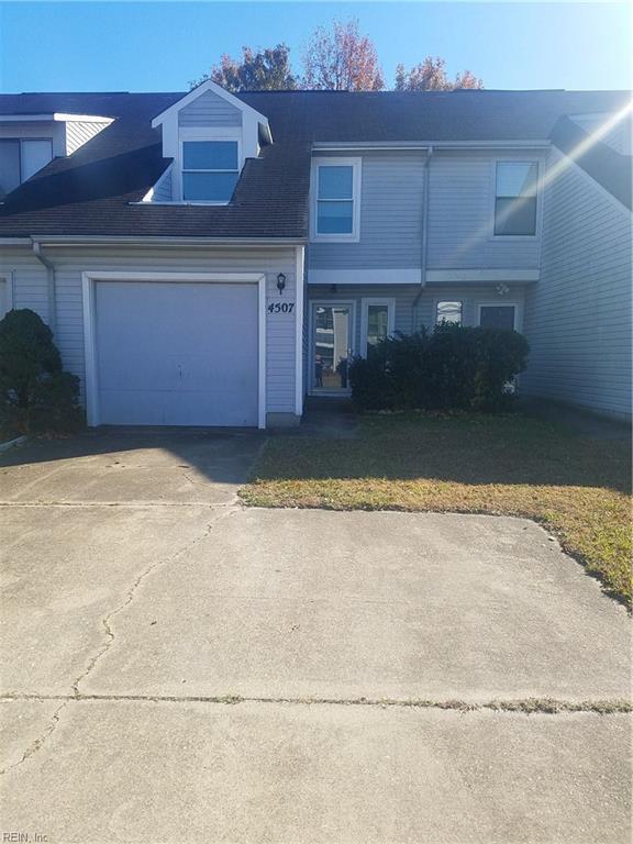 4507 Renwood Ct, Virginia Beach, VA 23462 (MLS #10175194) :: Chantel Ray Real Estate