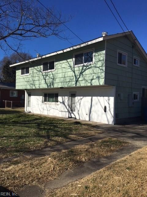 1953 King William Rd, Virginia Beach, VA 23455 (#10175318) :: Austin James Real Estate