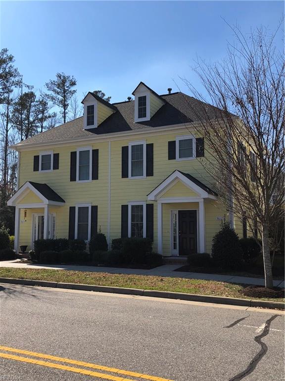 5617 Foundation St, James City County, VA 23188 (#10175547) :: Austin James Real Estate