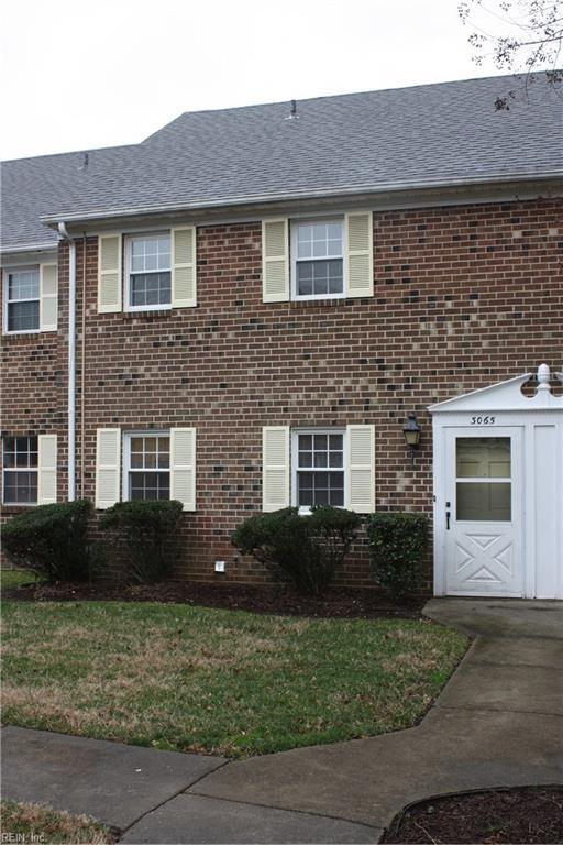 3065 Reese Dr, Portsmouth, VA 23703 (MLS #10175858) :: Chantel Ray Real Estate