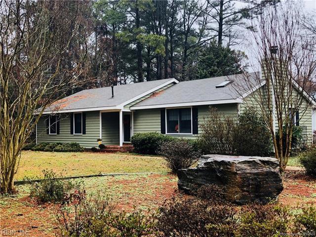 287 Revelle Rd, Essex County, VA 22560 (#10175967) :: Abbitt Realty Co.