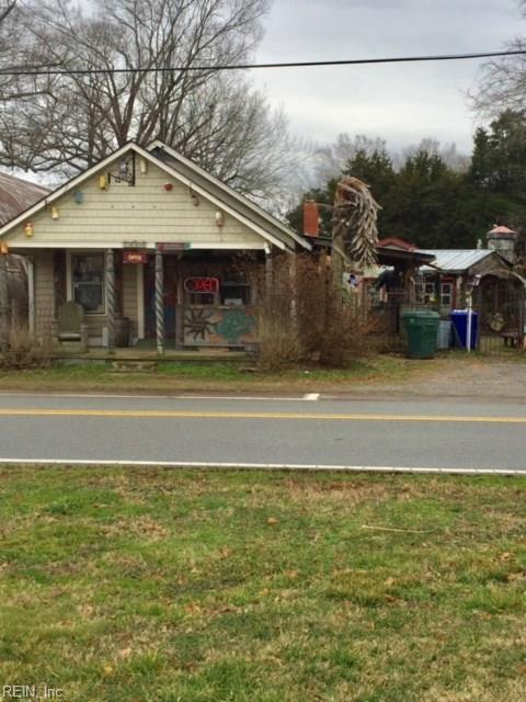 3049 Kings Hwy, Suffolk, VA 23435 (#10175976) :: Austin James Real Estate