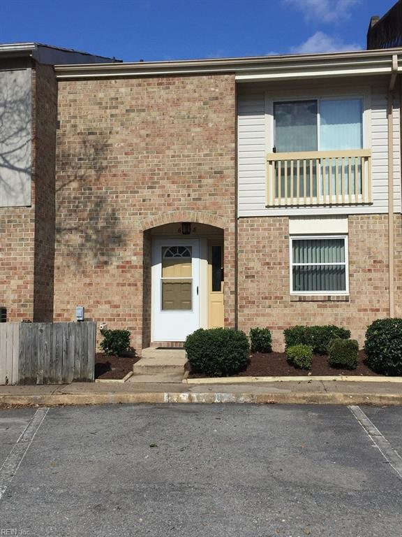 6408 Dillard Pl, Virginia Beach, VA 23464 (#10176093) :: Austin James Real Estate