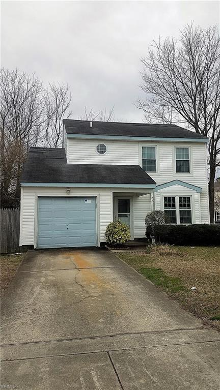 155 A View Ave, Norfolk, VA 23503 (#10176164) :: Abbitt Realty Co.