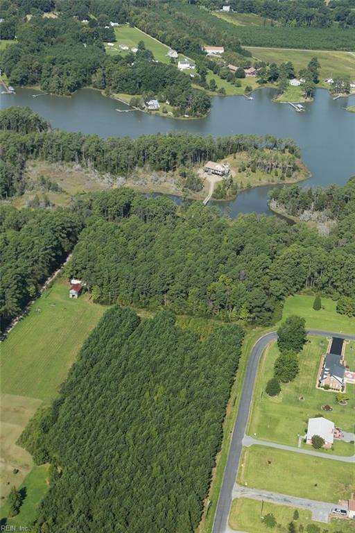 341 Lillys Neck (Land Lot) Rd, Mathews County, VA 23119 (#10176419) :: Abbitt Realty Co.